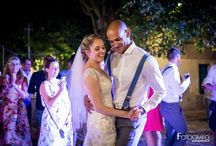 The First Dance & Wedding Party! / It's time to dance! #weddingdance #weddingparty #thefirstdance