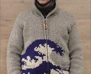 Inspiration - Sweater