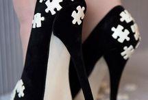 Schuhe....