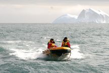 Where the Rubber meets the Sea / The world's best inflatable boats
