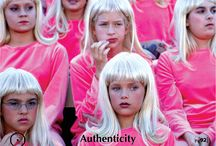 92. Authenticity