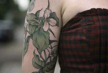 Tattoo Art / Tattoo art inspiration