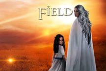 Guardians of the Field / On the border of a ruined city a field of tall grass moves in the wind and time is erased. This is the threshold to the Esarad, home of the scryers, ageless ones who see both future and past at will, guardians of the field.