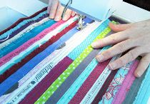 Quilts - Selvedge Projects