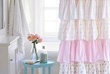 manteles y cortinas