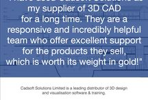 Cadsoft Solutions Limited / 0