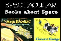 Space: 2019 Summer Reading Program