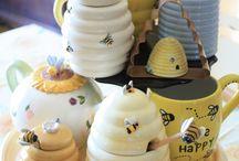 μελι - μελισσακι