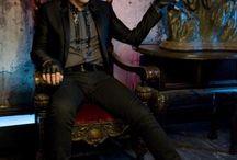 Adam Lambert (Lambi)