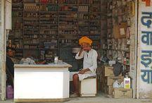 Pharmacy / So different!