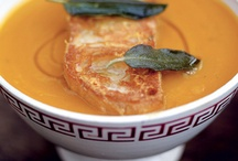 Food~Soups / by Terri Bramley