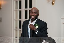 The Grooms / Ideas for the groom (attire, accessories, boutonnieres, etc) from Leise Jones Photography