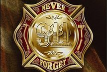911~Never Forget / by Mandy Holton