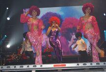 Baile Entretenido - Intervenciones - Otros / Aquí veras shows para entretener a tus invitados