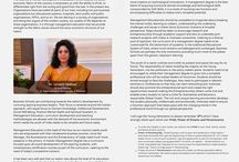 thought-provoking representations from Dr. Urvashi Makkar.