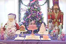 Christmas Parties / Holiday party ideas