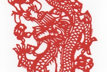 Chinese New Year / by Monogram Decor