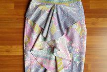 Skirt Design
