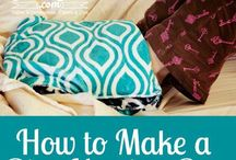 Craft- Sewing (Projects)