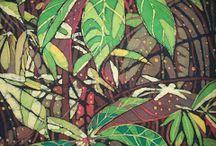 Batik. / by Patena Moesker
