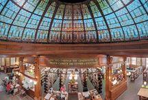 Görkemli Kütüphaneler