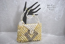 Vintage Accessories / by The Fashion Den