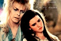 Labyrinth - David Bowie / .