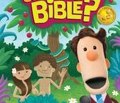 teach kids about Jesus