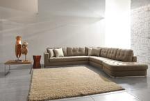 Ditre Italia / итальянская мягкая мебель и кровати