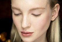 Makeup Trends A-W 2015