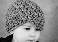 Handwork - Crochet - hats