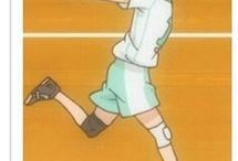 character: tooru oikawa
