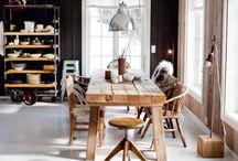 Interiors / Inspirations