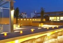 Spaces - Restaurant