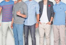 •One Direction• / ❤ / by •уαѕαяι αgυιℓєя•