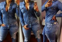 jeans to jeans