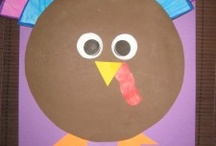 Thanksgiving / Ideas, lesson plans, units, and crafts for teaching Thanksgiving in the elementary classroom