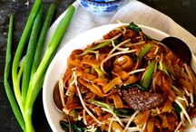 Chinese beef