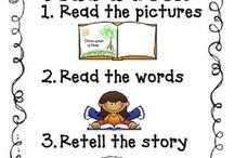 Teaching ideas!