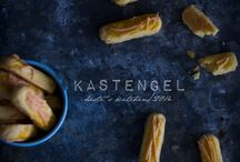 KASTENGEL-3 / Spesial tanpa margarin