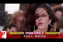dhoom 3 new song