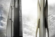 Futuristic Construction
