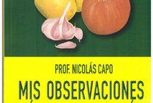 SALUD LIBROS PARA CURAR Y PREVENIR ENFERMEDADES / Ferrol Libros Central Librera calle Dolores 2 Tfno 981 35 27 19 Móvil 638 59 39 80