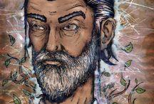 ARTISTA | RAFAEL ANTUNES / Aqui você encontra as artes do artista RAFAEL ANTUNES, disponíveis na urbanarts.com.br para você escolher tamanho, acabamento e espalhar arte pela sua casa.  Acesse www.urbanarts.com.br, inspire-se e vem com a gente #vamosespalhararte