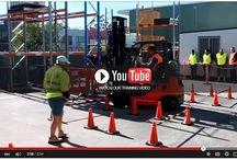 Forklift Training Brisbane / http://www.barclaythomastraining.com.au/forklift-licence-brisbane #ForkliftLicenceBrisbane #ForkliftTrainingBrisbane