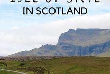 Explore Scotland / Tips, tricks and ideas for exploring Scotland