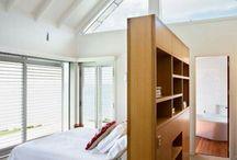 tempat tidur alloy