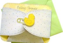 Baby Shower Ideas / by Emily Martin