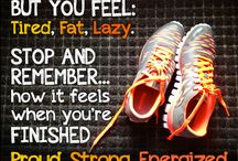 Fitness / by Sheila Cottrill