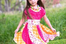 Dresses to love / These are all my favorite little girls dresses! Hope you'll enjoy them as much as I do!